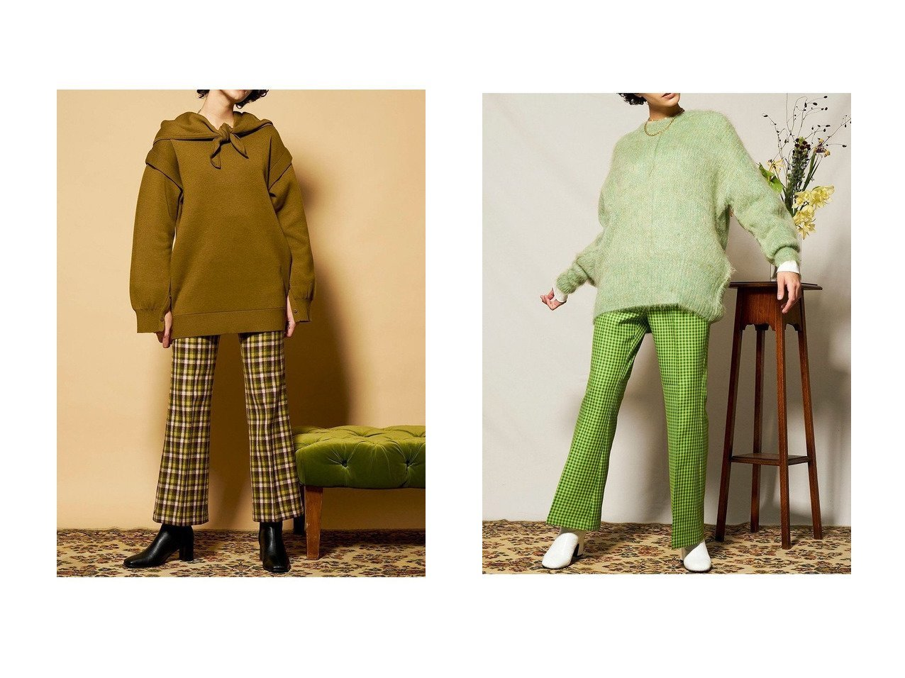 【MAISON SPECIAL/メゾンスペシャル】のモヘヤミックスニットプルオーバー&スカーフ付きプルオーバーニット トップス・カットソーのおすすめ!人気、レディースファッションの通販 おすすめで人気のファッション通販商品 インテリア・家具・キッズファッション・メンズファッション・レディースファッション・服の通販 founy(ファニー) https://founy.com/ ファッション Fashion レディース WOMEN トップス Tops Tshirt ニット Knit Tops プルオーバー Pullover スカーフ ストール スリット シルク センター モヘヤ ワンポイント 秋冬 A/W Autumn/ Winter |ID:crp329100000001902