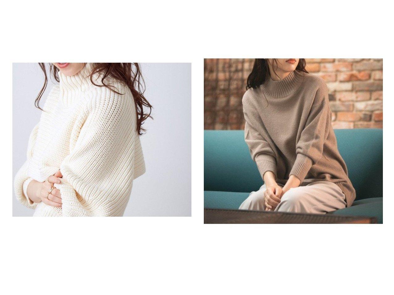 【GLOBAL WORK/グローバルワーク】のマシュマロタッチチュニックPO&【VIS/ビス】の綿アクリル畦編みアンサンブル トップス・カットソーのおすすめ!人気、レディースファッションの通販  おすすめで人気のファッション通販商品 インテリア・家具・キッズファッション・メンズファッション・レディースファッション・服の通販 founy(ファニー) https://founy.com/ ファッション Fashion レディース WOMEN トップス Tops Tshirt アンサンブル Knit Ensemble カットソー Cut and Sewn 畦編みニット Cardigan Stitch ニット Knit Tops アクリル アンサンブル カットソー ショート タートルネック ノースリーブ 畦 ストレッチ チュニック リラックス 長袖 |ID:crp329100000002095
