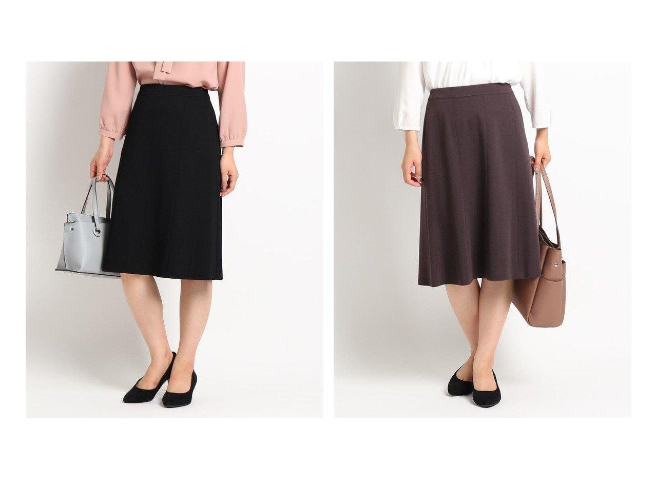 【Reflect/リフレクト】の【洗える/匠シリーズ】ソフトフレアスカート スカートのおすすめ!人気、レディースファッションの通販 おすすめで人気のファッション通販商品 インテリア・家具・キッズファッション・メンズファッション・レディースファッション・服の通販 founy(ファニー) https://founy.com/ ファッション Fashion レディース WOMEN スカート Skirt Aライン/フレアスカート Flared A-Line Skirts ウォッシャブル ジャケット セットアップ マーメイド |ID:crp329100000002190