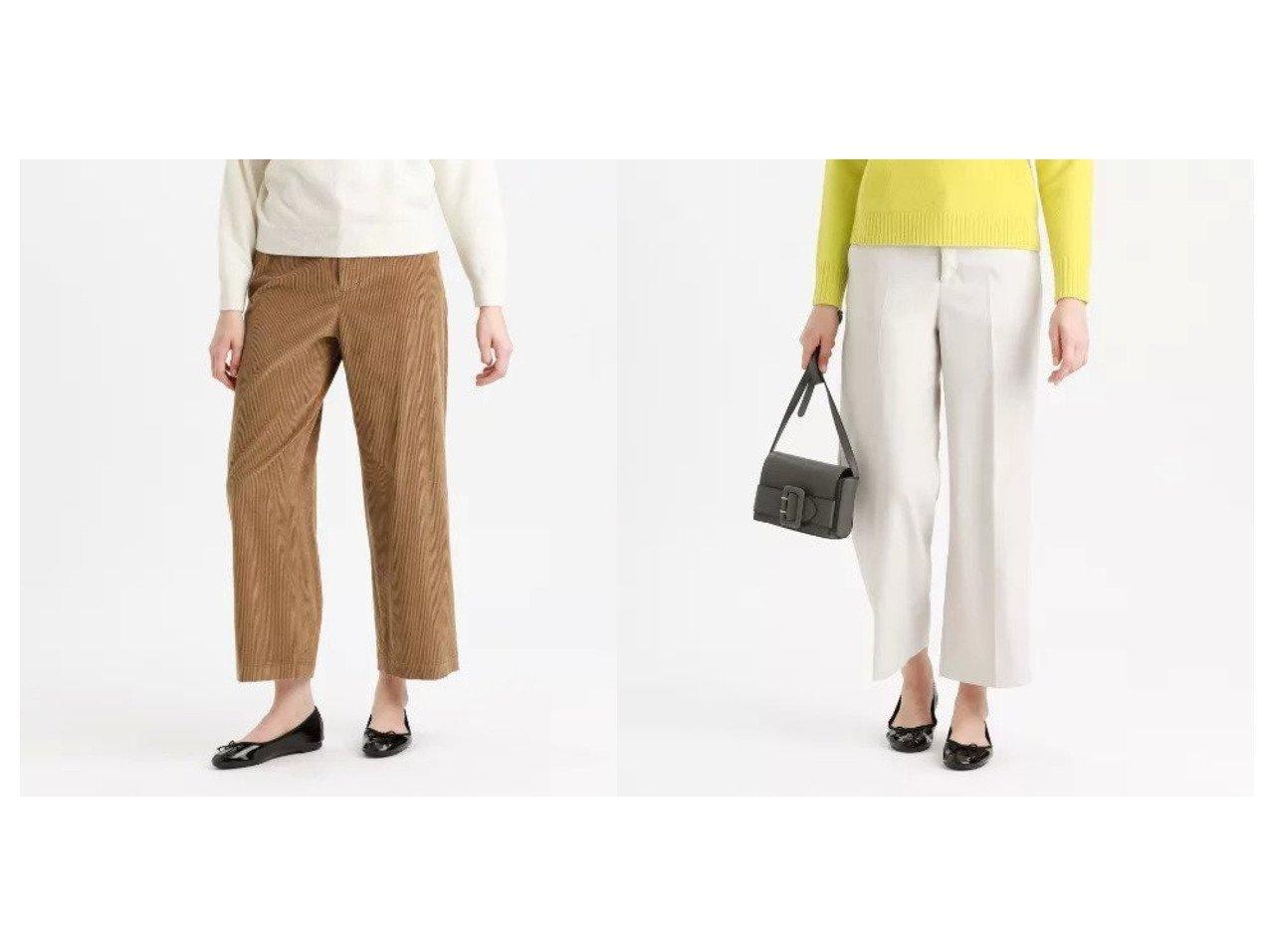【MACKINTOSH PHILOSOPHY/マッキントッシュ フィロソフィー】のソフトサキソニーワイドパンツ&コーデュロイパンツ パンツのおすすめ!人気、レディースファッションの通販 おすすめで人気のファッション通販商品 インテリア・家具・キッズファッション・メンズファッション・レディースファッション・服の通販 founy(ファニー) https://founy.com/ ファッション Fashion レディース WOMEN パンツ Pants コーデュロイ トレンド ワイド ワッシャー ヴィンテージ 定番 |ID:crp329100000002622