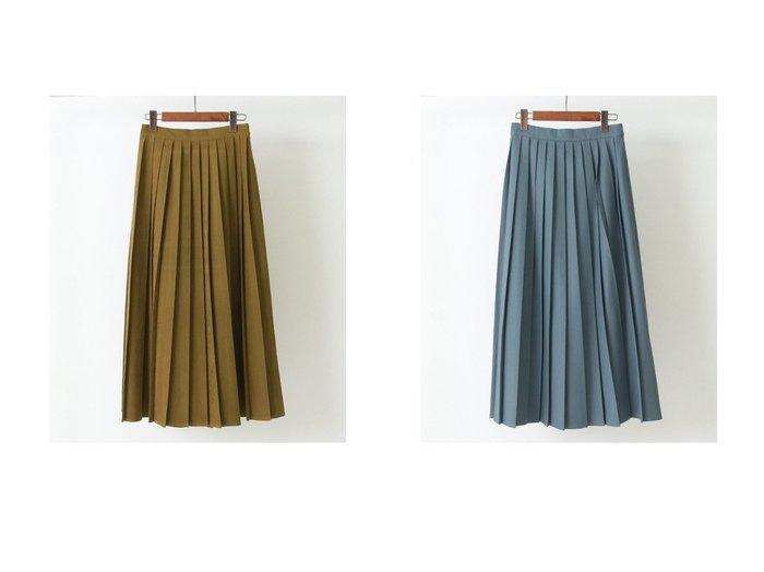 【Factor=/ファクターイコール】のFactor= プリーツスカート スカートのおすすめ!人気、レディースファッションの通販 おすすめファッション通販アイテム レディースファッション・服の通販 founy(ファニー)  ファッション Fashion レディース WOMEN スカート Skirt プリーツスカート Pleated Skirts シンプル スウェット ストレッチ スニーカー プリーツ メンズ |ID:crp329100000002707