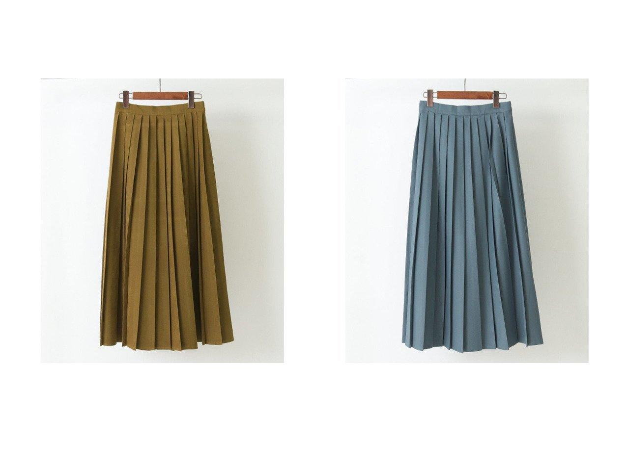 【Factor=/ファクターイコール】のFactor= プリーツスカート スカートのおすすめ!人気、レディースファッションの通販 おすすめで人気のファッション通販商品 インテリア・家具・キッズファッション・メンズファッション・レディースファッション・服の通販 founy(ファニー) https://founy.com/ ファッション Fashion レディース WOMEN スカート Skirt プリーツスカート Pleated Skirts シンプル スウェット ストレッチ スニーカー プリーツ メンズ  ID:crp329100000002707