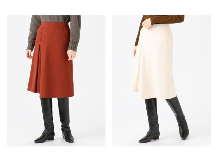 【TOMORROWLAND BALLSEY/トゥモローランド ボールジー】のウールスムースジャージー アシンメトリーラップスカート スカートのおすすめ!人気、レディースファッションの通販 おすすめファッション通販アイテム インテリア・キッズ・メンズ・レディースファッション・服の通販 founy(ファニー) https://founy.com/ ファッション Fashion レディース WOMEN スカート Skirt Aライン/フレアスカート Flared A-Line Skirts 秋冬 A/W Autumn/ Winter アシンメトリー エレガント トレンド フレア ヘムライン ラップ リラックス ロング 今季 |ID:crp329100000002717