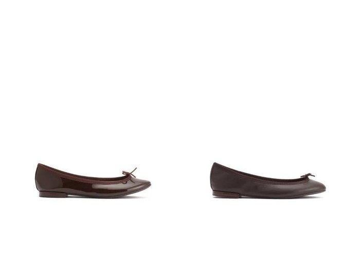 【repetto/レペット】のLili Ballerinas&Lili Ballerinas シューズ・靴のおすすめ!人気、レディースファッションの通販 おすすめファッション通販アイテム インテリア・キッズ・メンズ・レディースファッション・服の通販 founy(ファニー) https://founy.com/ ファッション Fashion レディース WOMEN シューズ シンプル バレエ フラット リボン ベーシック ラバー ワンポイント |ID:crp329100000002743