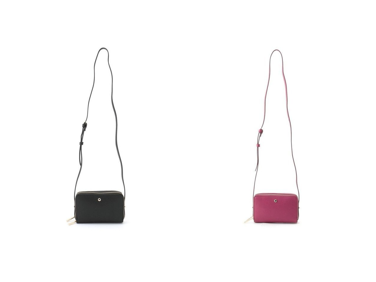 【UNTITLED/アンタイトル】のFIORELLI Lily Black Crossbody ショルダーバッグ バッグのおすすめ!人気、レディースファッションの通販 おすすめで人気のファッション通販商品 インテリア・家具・キッズファッション・メンズファッション・レディースファッション・服の通販 founy(ファニー) https://founy.com/ ファッション Fashion レディース WOMEN バッグ Bag フロント ポケット 財布 |ID:crp329100000002763