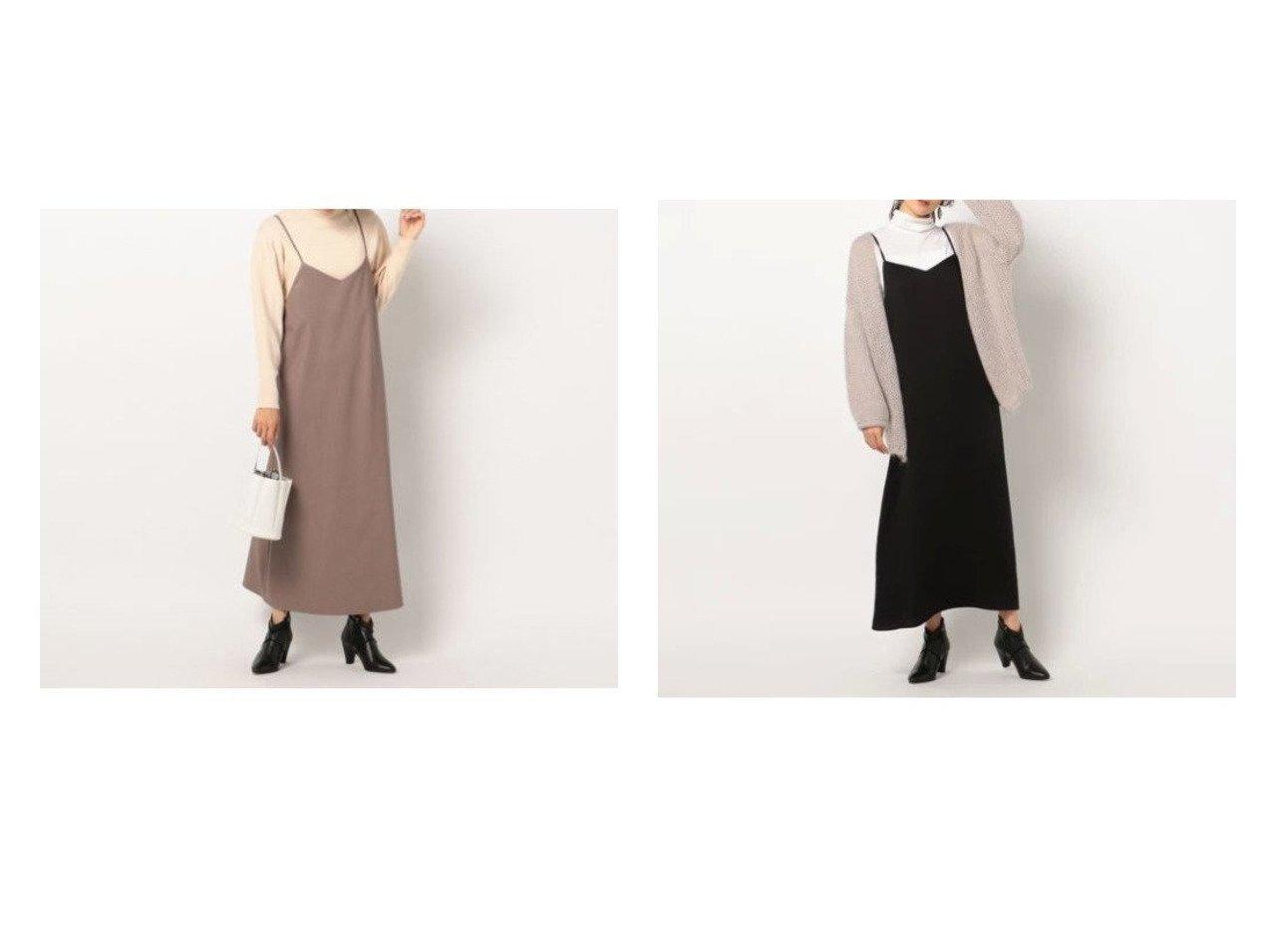 【NOLLEY'S/ノーリーズ】のサテンキャミワンピース&合皮キャミソールワンピース[NOLLEY S collet] ワンピース・ドレスのおすすめ!人気、レディースファッションの通販 おすすめで人気のファッション通販商品 インテリア・家具・キッズファッション・メンズファッション・レディースファッション・服の通販 founy(ファニー) https://founy.com/ ファッション Fashion レディース WOMEN トップス Tops Tshirt キャミソール / ノースリーブ No Sleeves シャツ/ブラウス Shirts Blouses ワンピース Dress シャツワンピース Shirt Dresses キャミワンピース No Sleeve Dresses キャミソール シンプル ストレート トレンド ノースリーブ フェミニン ラップ リボン カーディガン サテン |ID:crp329100000002945