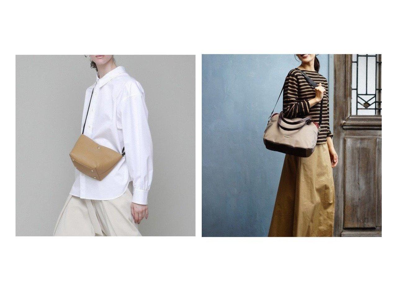 【SAC/サック】のA4対応2WAYトートバッグ/サックヴィバン&【TOPKAPI/トプカピ】のシュリンクレザー 2wayミニショルダーバッグ バッグのおすすめ!人気、レディースファッションの通販 おすすめで人気のファッション通販商品 インテリア・家具・キッズファッション・メンズファッション・レディースファッション・服の通販 founy(ファニー) https://founy.com/ ファッション Fashion レディース WOMEN バッグ Bag シンプル ショルダー ポケット マグネット ラップ ロング 人気 |ID:crp329100000003060