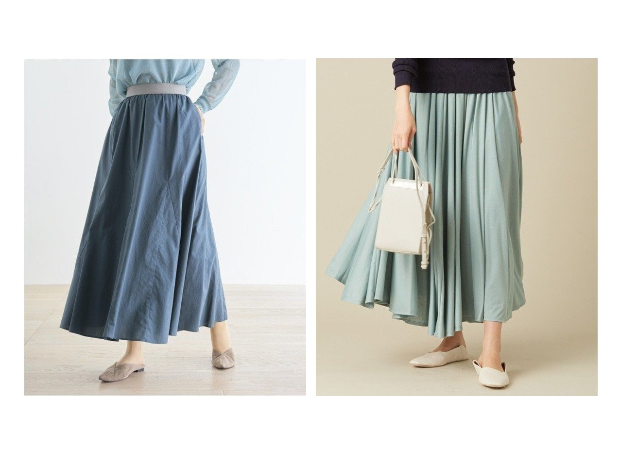 【#Newans/ハッシュニュアンス】の【洗える&ノンアイロン】 フレアスカート&【iCB/アイシービー】の【浅見れいなさん着用】Sheer Maxi スカート スカートのおすすめ!人気、レディースファッションの通販 おすすめで人気のファッション通販商品 インテリア・家具・キッズファッション・メンズファッション・レディースファッション・服の通販 founy(ファニー) https://founy.com/ ファッション Fashion レディース WOMEN スカート Skirt Aライン/フレアスカート Flared A-Line Skirts ウォッシャブル コーティング シリコン タイプライター フレア リラックス エレガント ジャケット ベーシック 春 秋  ID:crp329100000003165
