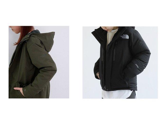 【FRAMeWORK/フレームワーク】の【THE NORTH FACE】Baltro Light Jacket&【ROPE' mademoiselle/ロペ マドモアゼル】の【THE NORTH FACE】フィッシュテールコート アウターのおすすめ!人気、レディースファッションの通販  おすすめファッション通販アイテム レディースファッション・服の通販 founy(ファニー) ファッション Fashion レディース WOMEN アウター Coat Outerwear コート Coats ジャケット Jackets アウトドア インナー 春 秋 ジャケット トラベル 人気 フェイス ベスト ダウン ダブル フラップ フロント 防寒 秋冬 A/W Autumn/ Winter |ID:crp329100000003285
