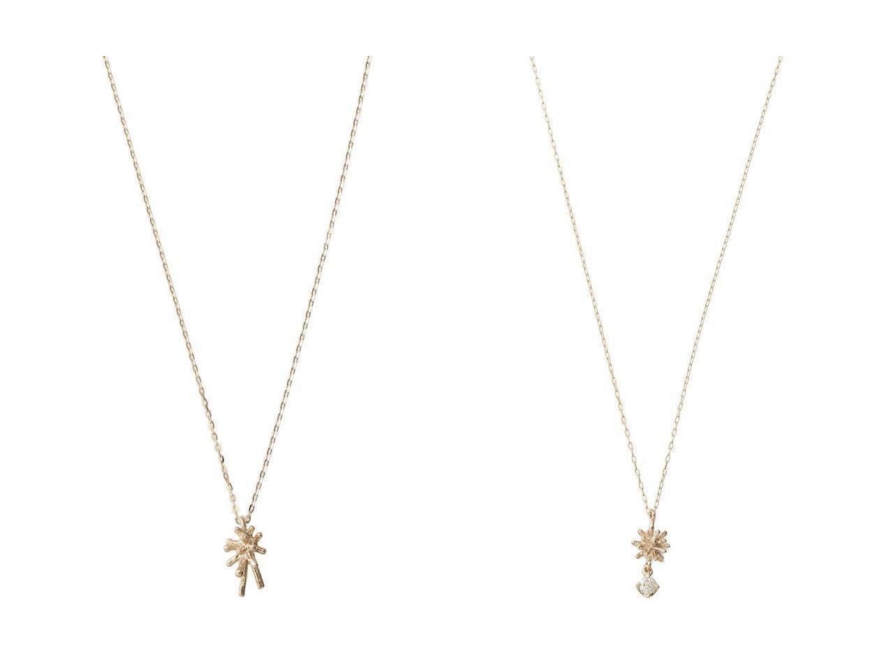 【KAORU/カオル】のSTARDUST K10ゴールド×ダイヤモンド ネックレス&STARDUST ゴールド ネックレス アクセサリー・ジュエリーのおすすめ!人気、レディースファッションの通販 おすすめで人気のファッション通販商品 インテリア・家具・キッズファッション・メンズファッション・レディースファッション・服の通販 founy(ファニー) https://founy.com/ ファッション Fashion レディース WOMEN ジュエリー Jewelry ネックレス Necklaces エレガント クール コレクション ネックレス モチーフ スペシャル ダイヤモンド |ID:crp329100000003819
