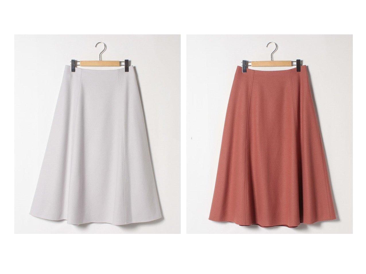 【Theory Luxe/セオリーリュクス】のスカート STAGE LON スカートのおすすめ!人気、レディースファッションの通販  おすすめで人気のファッション通販商品 インテリア・家具・キッズファッション・メンズファッション・レディースファッション・服の通販 founy(ファニー) https://founy.com/ ファッション Fashion レディース WOMEN スカート Skirt Aライン/フレアスカート Flared A-Line Skirts ギャザー フレア ミモレ 今季 |ID:crp329100000004058