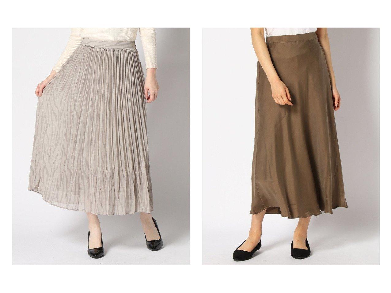 【LOWRYS FARM/ローリーズファーム】のフィブリルフレアスカート&【LEPSIM LOWRYS FARM/レプシィム ローリーズファーム】のプリントギャザーSK スカートのおすすめ!人気、レディースファッションの通販  おすすめで人気のファッション通販商品 インテリア・家具・キッズファッション・メンズファッション・レディースファッション・服の通販 founy(ファニー) https://founy.com/ ファッション Fashion レディース WOMEN スカート Skirt プリーツスカート Pleated Skirts Aライン/フレアスカート Flared A-Line Skirts ギャザー ドット フェミニン フリル プリント プリーツ ランダム レオパード 冬 Winter 定番 キュプラ サテン フレア リラックス |ID:crp329100000004079