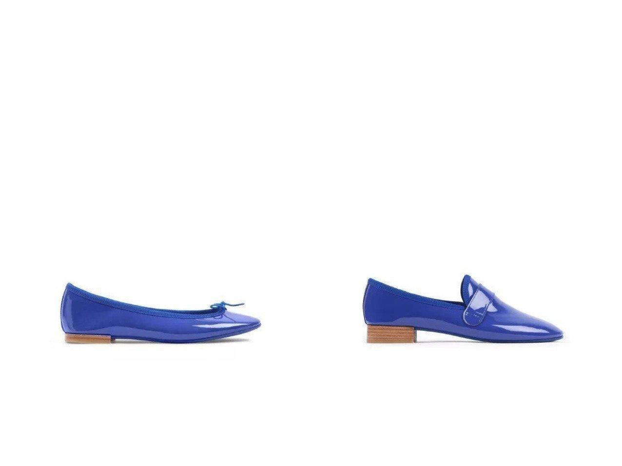 【repetto/レペット】のMaestro Loafers&Lili Ballerinas シューズ・靴のおすすめ!人気、レディースファッションの通販  おすすめで人気のファッション通販商品 インテリア・家具・キッズファッション・メンズファッション・レディースファッション・服の通販 founy(ファニー) https://founy.com/ ファッション Fashion レディース WOMEN シューズ シンプル バレエ フラット リボン スタイリッシュ ベーシック |ID:crp329100000004116