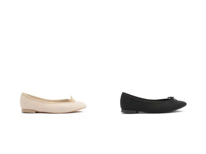 【repetto/レペット】のLili Haute Ballerinas&Lili Haute Ballerinas シューズ・靴のおすすめ!人気、レディースファッションの通販  おすすめファッション通販アイテム レディースファッション・服の通販 founy(ファニー) ファッション Fashion レディース WOMEN シューズ シンプル バレエ フォルム フラット |ID:crp329100000004122