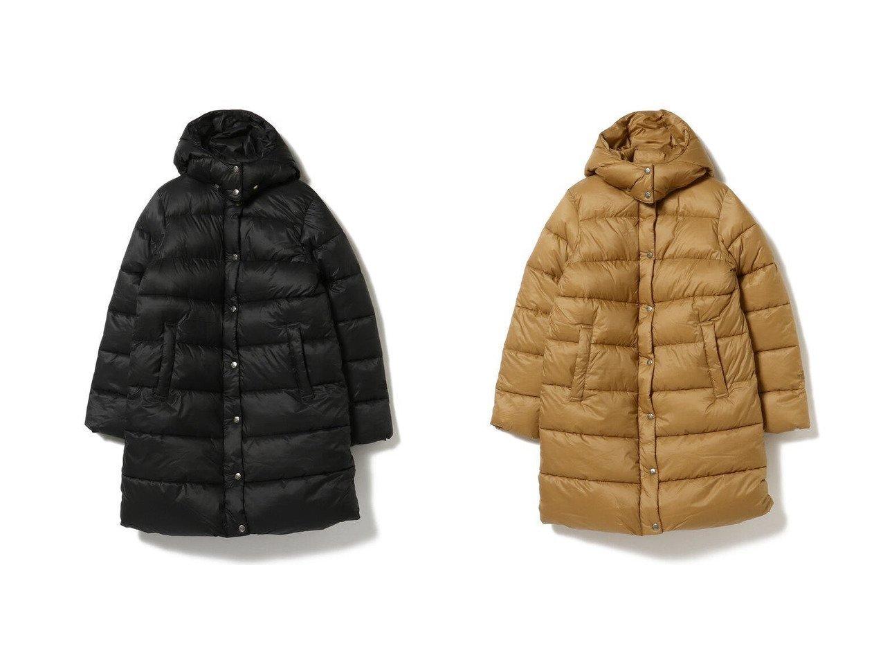 【Ray BEAMS/レイ ビームス】の【WEB限定】 Camp Sierra Long Coat 別注・限定・コラボなど、おすすめで人気!ファッション通販 おすすめで人気のファッション通販商品 インテリア・家具・キッズファッション・メンズファッション・レディースファッション・服の通販 founy(ファニー) https://founy.com/ ファッション Fashion レディース WOMEN アウター Coat Outerwear コート Coats アウトドア ダウン パーカー ランニング ロング |ID:crp329100000004536