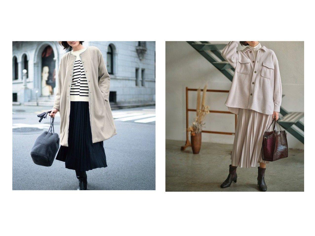 【JIYU-KU/自由区】の【UNFILO】ウォッシャブル プリーツ スカート スカートのおすすめ!人気、レディースファッションの通販 おすすめで人気のファッション通販商品 インテリア・家具・キッズファッション・メンズファッション・レディースファッション・服の通販 founy(ファニー) https://founy.com/ ファッション Fashion レディース WOMEN スカート Skirt プリーツスカート Pleated Skirts ウォッシャブル エレガント 今季 ジャージー フィット プリーツ |ID:crp329100000004894