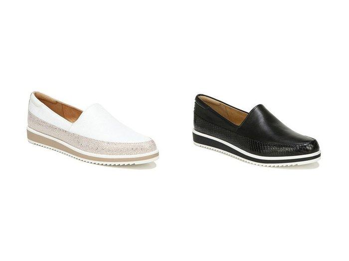 【Foot Community/フット コミュニティ】の【ナチュラライザー】スリッポンスニーカー シューズ・靴のおすすめ!人気、レディースファッションの通販 おすすめファッション通販アイテム レディースファッション・服の通販 founy(ファニー) ファッション Fashion レディース WOMEN クッション シンプル モダン |ID:crp329100000004939