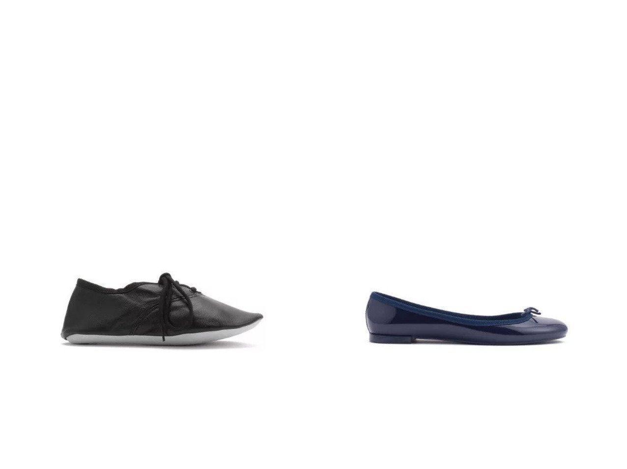 【repetto/レペット】のFull sole jazz slipper&Cendrillon Baby シューズ・靴のおすすめ!人気、レディースファッションの通販 おすすめファッション通販アイテム インテリア・キッズ・メンズ・レディースファッション・服の通販 founy(ファニー) ファッション Fashion レディース WOMEN コンパクト シューズ エレガント グログラン バレエ ブラック系 Black ブルー系 Blue |ID:crp329100000004945