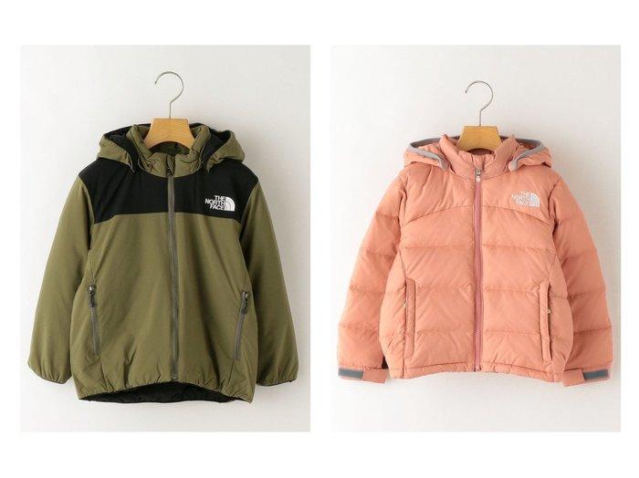 【SHIPS / KIDS/シップス】のTHE NORTH FACE:Gerund Insulation Jacket(100~150cm)&THE NORTH FACE:Aconcagua Hoodie(100~150cm) 【KIDS】子供服のおすすめ!人気、キッズファッションの通販 おすすめファッション通販アイテム インテリア・キッズ・メンズ・レディースファッション・服の通販 founy(ファニー) https://founy.com/ ファッション Fashion キッズ KIDS アウター Coat Outerwear Kids アウトドア 軽量 ジャケット ストレッチ 定番 コンパクト ダウン |ID:crp329100000005708