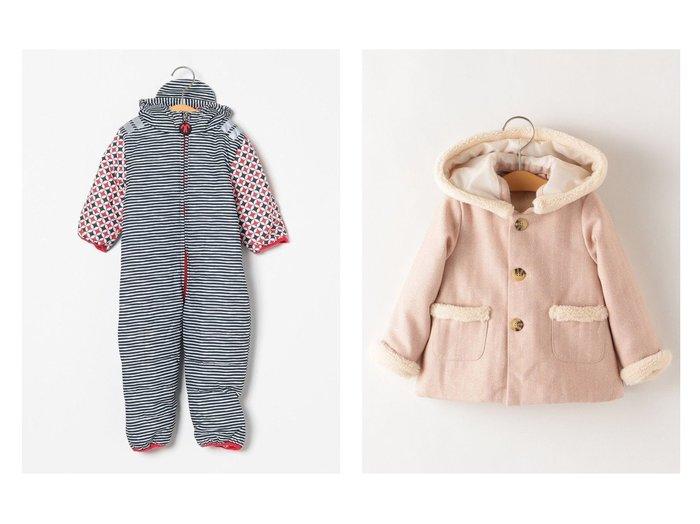 【SHIPS / KIDS/シップス】のducksday:ベビースノースーツ(80~90cm)&SHIPS KIDS:ヘリンボーン ネップ フード コート(80~90cm) 【KIDS】子供服のおすすめ!人気、キッズファッションの通販 おすすめファッション通販アイテム インテリア・キッズ・メンズ・レディースファッション・服の通販 founy(ファニー) https://founy.com/ ファッション Fashion キッズ KIDS アウター Coat Outerwear Kids ウォーター ベビー ロンパース ジャケット ネップ ヘリンボーン 防寒 |ID:crp329100000005720