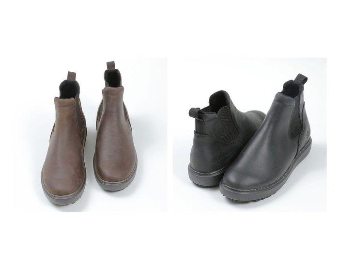 【Columbia/コロンビア】のサップランド アーク ラックス サイドゴア ウォータープルーフ オムニヒート シューズ・靴のおすすめ!人気、レディースファッションの通販 おすすめファッション通販アイテム レディースファッション・服の通販 founy(ファニー) ファッション Fashion レディース WOMEN インソール ウォーター クッション シューズ スタイリッシュ ロング |ID:crp329100000005829
