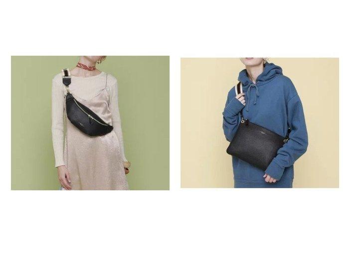 【TOPKAPI/トプカピ】のストライプベルト・レザー2wayウエストバッグ&ストライプベルト・レザー2wayショルダーバッグ バッグ・鞄のおすすめ!人気、レディースファッションの通販 おすすめファッション通販アイテム インテリア・キッズ・メンズ・レディースファッション・服の通販 founy(ファニー) https://founy.com/ ファッション Fashion レディース WOMEN バッグ Bag ベルト Belts ストライプ ダブル ポケット ポーチ スポーティ |ID:crp329100000005839