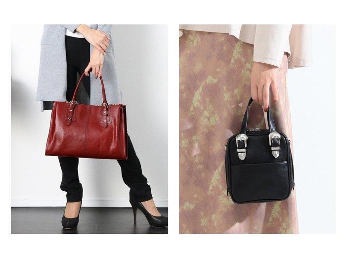 【Ray BEAMS/レイ ビームス】のウエスタン ハンドル バッグ&【Jamale/ジャマレ】の日本製 レザー ハンドバッグ バッグ・鞄のおすすめ!人気、レディースファッションの通販 おすすめファッション通販アイテム インテリア・キッズ・メンズ・レディースファッション・服の通販 founy(ファニー) https://founy.com/ ファッション Fashion レディース WOMEN バッグ Bag シルバー ストライプ ハンドバッグ ポケット マグネット ウエスタン ショルダー メタル 定番 |ID:crp329100000005843