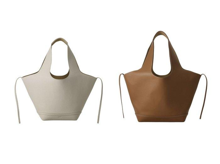 【VASIC/ヴァジック】のMask Mini トートバッグ&Mask トートバッグ バッグ・鞄のおすすめ!人気トレンド・レディースファッションの通販 おすすめファッション通販アイテム レディースファッション・服の通販 founy(ファニー) ファッション Fashion レディース WOMEN バッグ Bag シンプル ハンドバッグ フォルム |ID:crp329100000006087