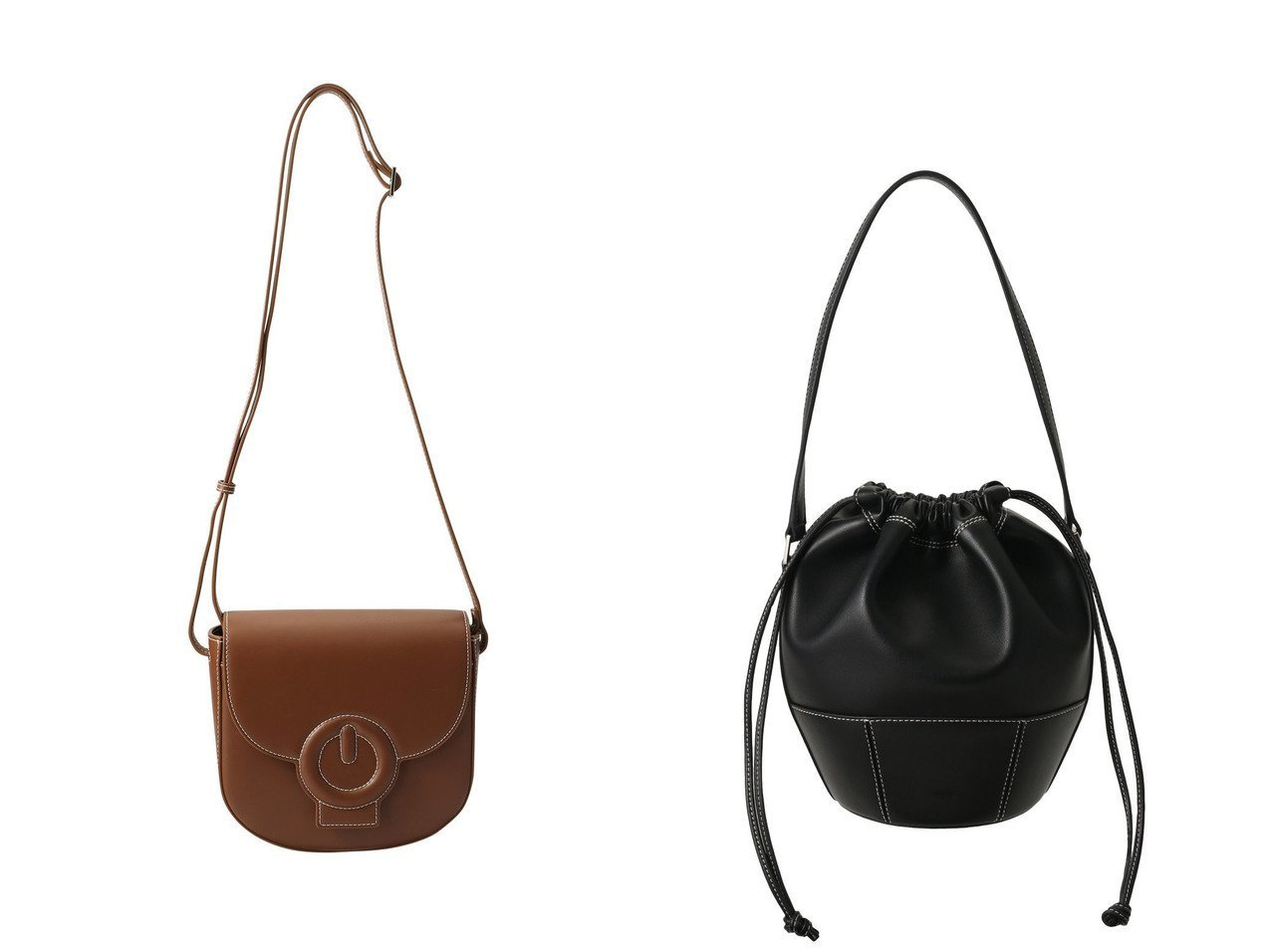 【VASIC/ヴァジック】のPier ロングショルダーバッグ&Gem 2wayハンドバッグ バッグ・鞄のおすすめ!人気トレンド・レディースファッションの通販 おすすめで人気のファッション通販商品 インテリア・家具・キッズファッション・メンズファッション・レディースファッション・服の通販 founy(ファニー) https://founy.com/ ファッション Fashion レディース WOMEN バッグ Bag コンパクト ショルダー フォルム フラップ ポシェット ロング 財布 なめらか ハンドバッグ バランス  ID:crp329100000006088
