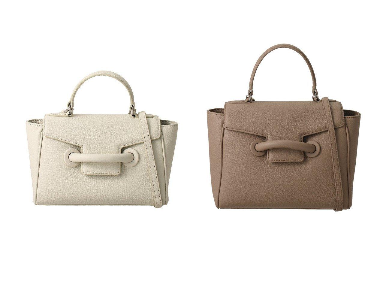 【VASIC/ヴァジック】のEver Mini Mini 2wayハンドバッグ&Ever Mini 2wayハンドバッグ バッグ・鞄のおすすめ!人気トレンド・レディースファッションの通販 おすすめで人気のファッション通販商品 インテリア・家具・キッズファッション・メンズファッション・レディースファッション・服の通販 founy(ファニー) https://founy.com/ ファッション Fashion レディース WOMEN バッグ Bag ショルダー ハンド ハンドバッグ フラップ オケージョン コンパクト ポケット  ID:crp329100000006090