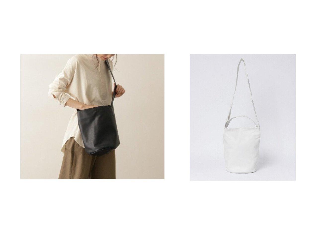 【kagure/かぐれ】のTIDI DAY + AUGUST SHOULDER BAG S おすすめ!人気トレンド・レディースファッションの通販  おすすめで人気のファッション通販商品 インテリア・家具・キッズファッション・メンズファッション・レディースファッション・服の通販 founy(ファニー) https://founy.com/ ファッション Fashion レディース WOMEN ショルダー シンプル |ID:crp329100000006646