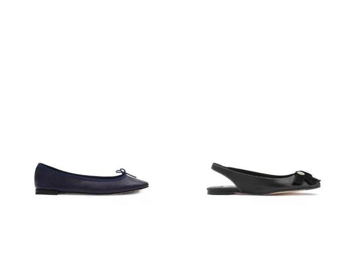 【repetto/レペット】のCendrillon Ballerinas&Paulin slingbacks シューズ・靴のおすすめ!人気トレンド・レディースファッションの通販 おすすめファッション通販アイテム レディースファッション・服の通販 founy(ファニー) ファッション Fashion レディースファッション WOMEN サンダル シューズ スペシャル フィット インソール キャンバス グログラン バレエ フラット レース |ID:crp329100000007546