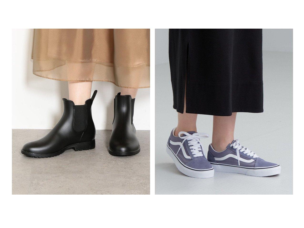 【green label relaxing / UNITED ARROWS/グリーンレーベル リラクシング / ユナイテッドアローズ】のSC サイドゴアレインブーツ&バンズ VANS SC OLD SKOOL キャンバス スニーカー シューズ・靴のおすすめ!人気トレンド・レディースファッションの通販 おすすめで人気のファッション通販商品 インテリア・家具・キッズファッション・メンズファッション・レディースファッション・服の通販 founy(ファニー) https://founy.com/ ファッション Fashion レディースファッション WOMEN シューズ ショート シンプル カリフォルニア キャンバス クラシック スエード ストライプ スニーカー デニム 定番 人気 ボーダー |ID:crp329100000007771