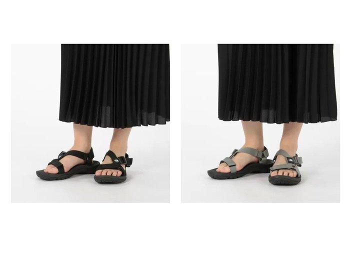 【THE NORTH FACE/ザ ノース フェイス】のUltraStratumPro シューズ・靴のおすすめ!人気トレンド・レディースファッションの通販 おすすめファッション通販アイテム レディースファッション・服の通販 founy(ファニー) ファッション Fashion レディースファッション WOMEN サンダル シューズ フィット ボトム ラップ 軽量 |ID:crp329100000008306
