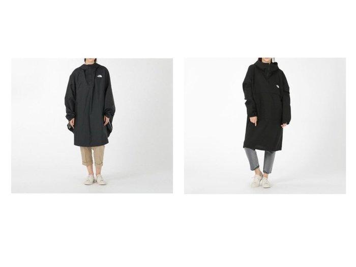 【THE NORTH FACE/ザ ノース フェイス】のAccess Poncho&TNFBeFreeLongAnorak(UVカット/虫よけ/高通気) アウターのおすすめ!人気トレンド・レディースファッションの通販 おすすめファッション通販アイテム レディースファッション・服の通販 founy(ファニー) ファッション Fashion レディースファッション WOMEN アウター Coat Outerwear コート Coats ポンチョ Ponchos ジャケット Jackets フロント ポンチョ 春 アウトドア ジャケット |ID:crp329100000008355