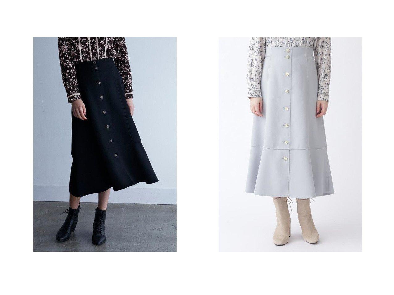 【JILLSTUART/ジルスチュアート】のチコスカート スカートのおすすめ!人気トレンド・レディースファッションの通販 おすすめで人気の流行・トレンド、ファッションの通販商品 メンズファッション・キッズファッション・インテリア・家具・レディースファッション・服の通販 founy(ファニー) https://founy.com/ ファッション Fashion レディースファッション WOMEN スカート Skirt フレア フロント プリント  ID:crp329100000008532