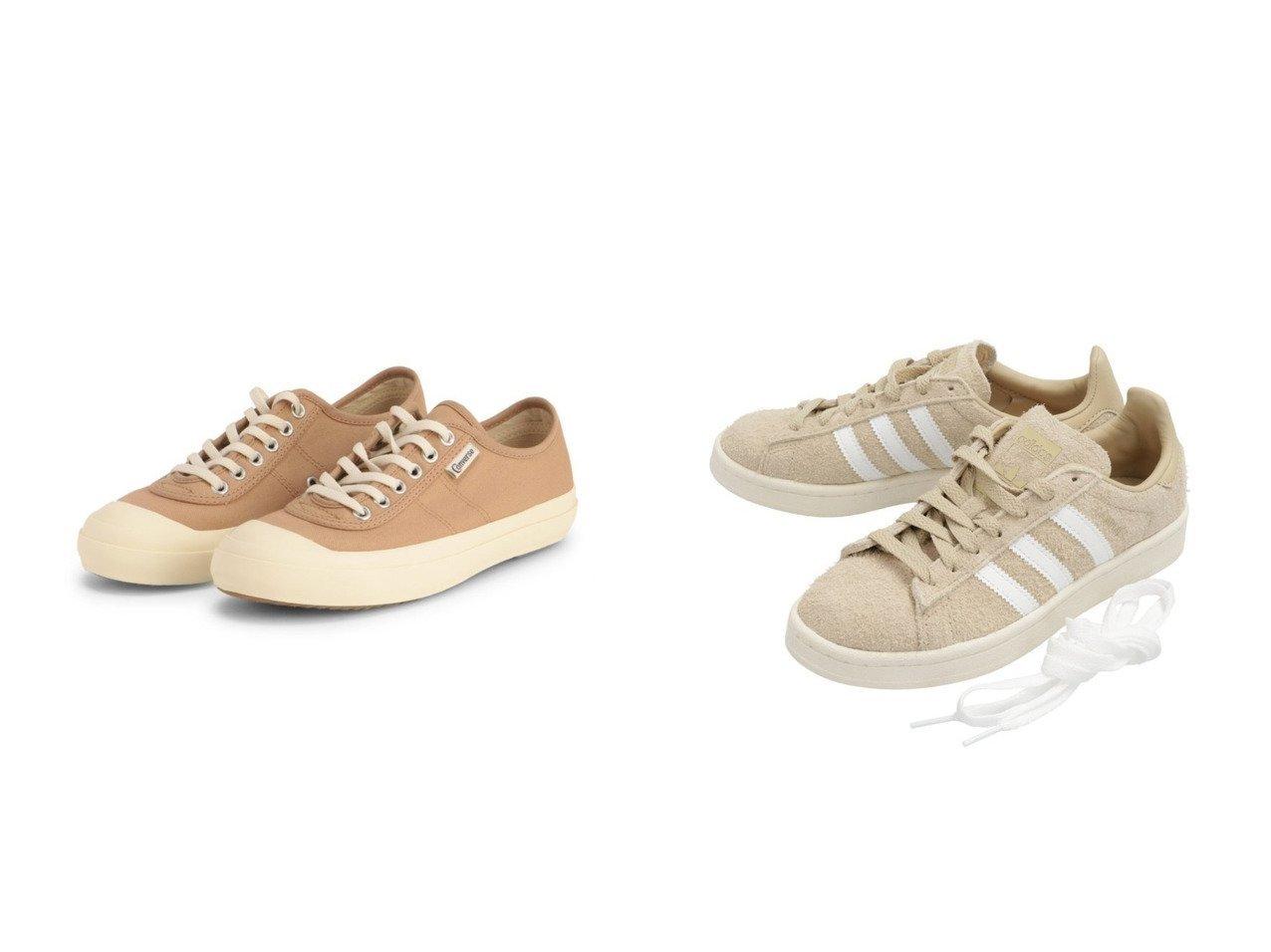 【adidas Originals/アディダス オリジナルス】の【BEAMS】キャンパス [Campus]&【CONVERSE/コンバース】の《converse》BIG C TS OX シューズ・靴のおすすめ!人気トレンド・レディースファッションの通販 おすすめで人気の流行・トレンド、ファッションの通販商品 メンズファッション・キッズファッション・インテリア・家具・レディースファッション・服の通販 founy(ファニー) https://founy.com/ ファッション Fashion レディースファッション WOMEN シューズ スエード ストライプ スニーカー スポーツ スリッポン キャンバス クラシカル レース 人気 A/W 秋冬 Autumn &  Winter |ID:crp329100000008552