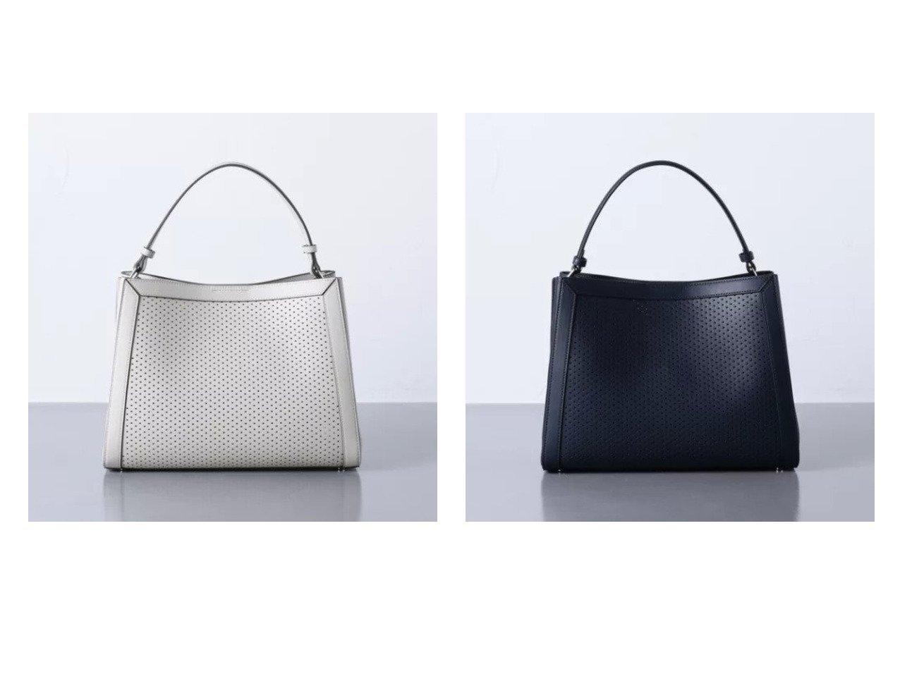 【UNITED ARROWS/ユナイテッドアローズ】のUBC PNCH FLAME SLD バッグ バッグ・鞄のおすすめ!人気トレンド・レディースファッションの通販 おすすめで人気の流行・トレンド、ファッションの通販商品 メンズファッション・キッズファッション・インテリア・家具・レディースファッション・服の通販 founy(ファニー) https://founy.com/ ファッション Fashion レディースファッション WOMEN バッグ Bag スクエア 春 |ID:crp329100000008561