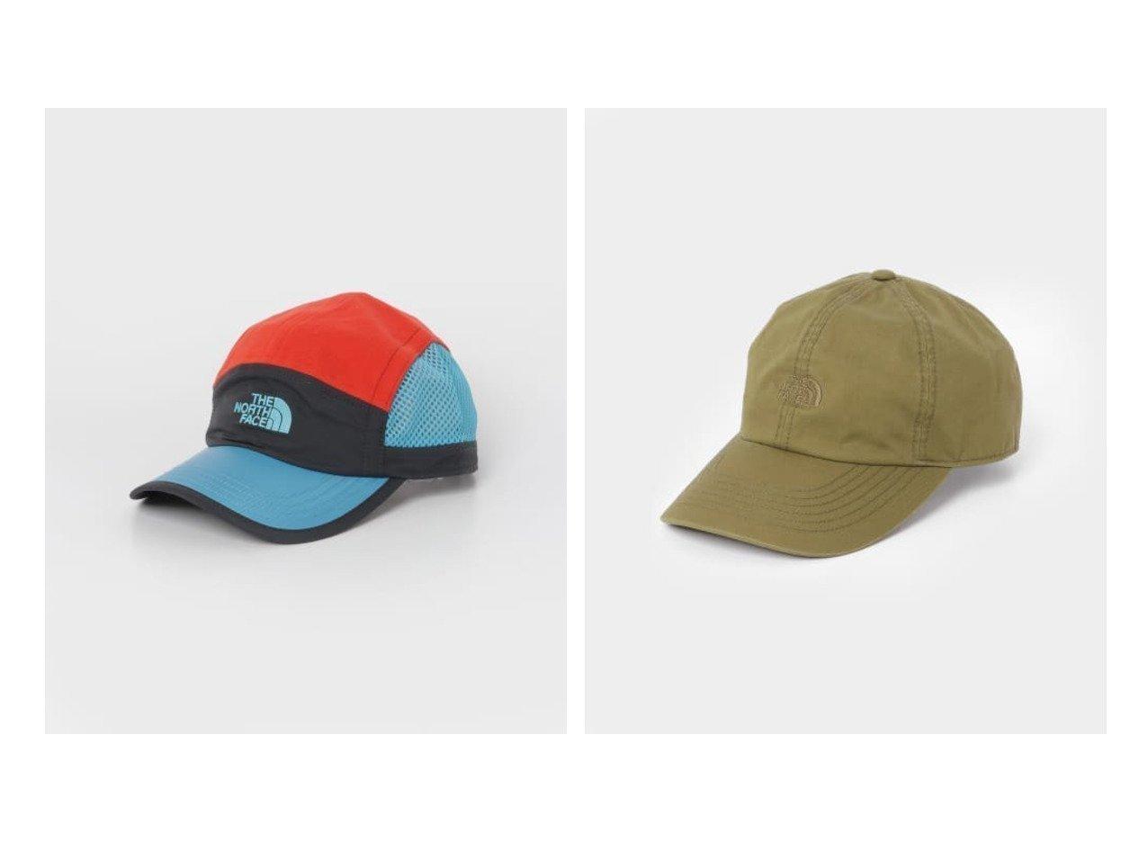 【URBAN RESEARCH / MEN/アーバンリサーチ】のTHE NORTH FACE GORE-TEX TREK CAP&THE NORTH FACE BRIGHT SIDE CAP 【MEN】別注・限定・コラボなど、おすすめ!人気トレンド・メンズファッション通販 おすすめで人気の流行・トレンド、ファッションの通販商品 メンズファッション・キッズファッション・インテリア・家具・レディースファッション・服の通販 founy(ファニー) https://founy.com/ ファッション Fashion メンズファッション MEN アウトドア キャップ コラボ 人気 フィット フェイス フロント 帽子 メッシュ ラウンド ライナー |ID:crp329100000008748