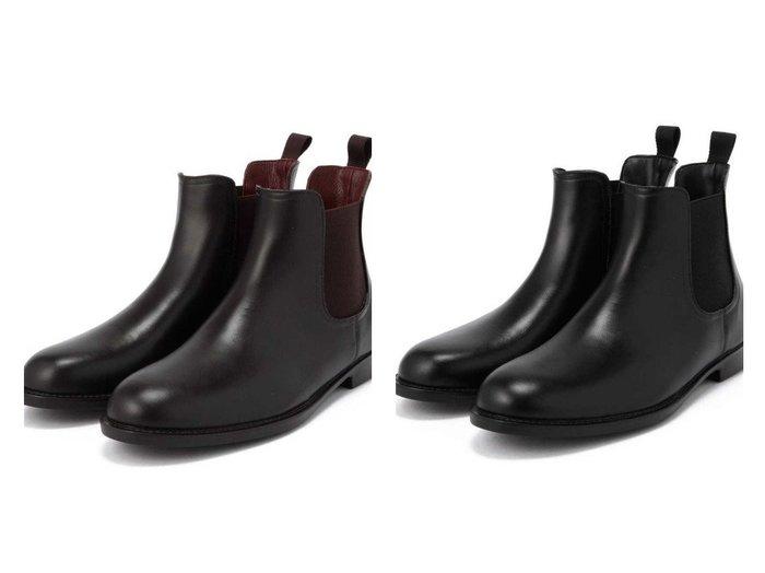 【green label relaxing / UNITED ARROWS / MEN/グリーンレーベルリラクシング メン】のKOWA RAIN SIDEGORE BOOTS レイン サイドゴア ブーツ 【MEN】男性のおすすめ!人気トレンド・メンズファッションの通販 おすすめファッション通販アイテム レディースファッション・服の通販 founy(ファニー) ファッション Fashion メンズファッション MEN シューズ・靴 Shoes Men ブーツ Boots シューズ スマート フォルム ベーシック レイン |ID:crp329100000008939
