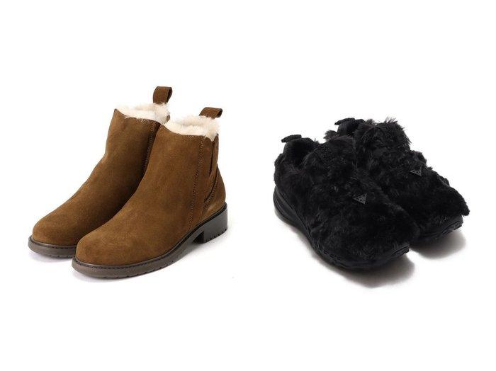 【EMU Australia/エミュ オーストラリア】のPioneer&【UGG Australia/アグ】のUGG CA805 X 2020 Sneaker シューズ・靴のおすすめ!人気、トレンド・レディースファッションの通販  おすすめファッション通販アイテム レディースファッション・服の通販 founy(ファニー)  ファッション Fashion レディースファッション WOMEN シューズ ショート シンプル バランス 防寒 アクリル スニーカー スリッポン |ID:crp329100000009082