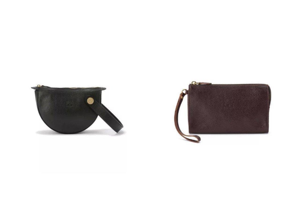 【IL BISONTE/イル ビゾンテ】のクラッチバッグ&クラッチ ロングウォレット バッグ・鞄のおすすめ!人気、トレンド・レディースファッションの通販  おすすめで人気の流行・トレンド、ファッションの通販商品 メンズファッション・キッズファッション・インテリア・家具・レディースファッション・服の通販 founy(ファニー) https://founy.com/ ファッション Fashion レディースファッション WOMEN バッグ Bag 財布 Wallets クラッチ スマホ スマート パーティ フォルム 財布 |ID:crp329100000009107