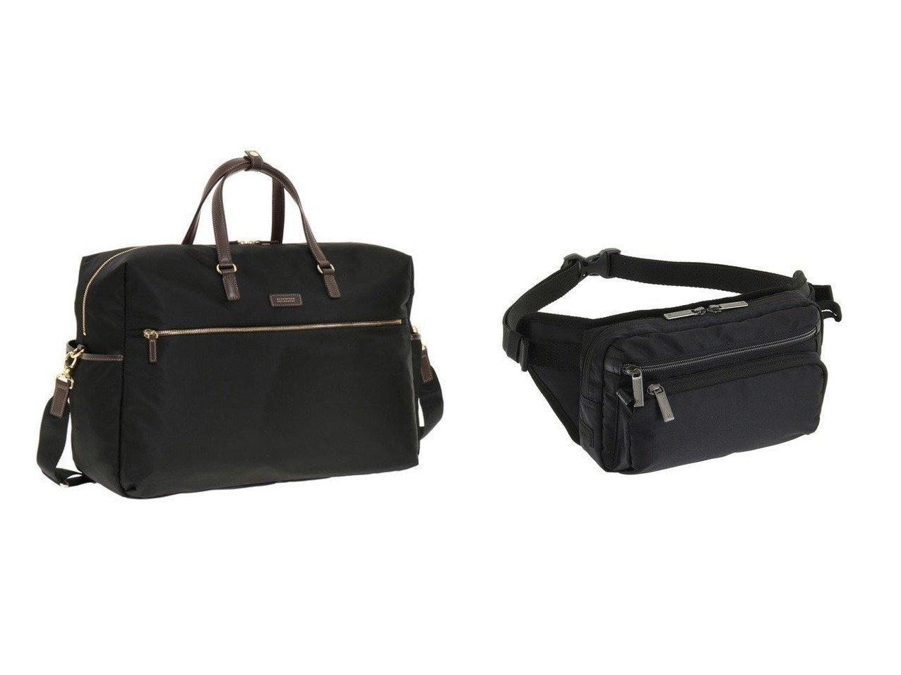 【ACE BAGS & LUGGAGE/エースバッグズアンドラゲッジ】のマッキントッシュ フィロソフィー|アメリア シリーズ ボストンバッグ 1&ace. エース バスティーク2 62562 ウエストポーチ 1リットル ボディバ バッグ・鞄のおすすめ!人気、トレンド・レディースファッションの通販  おすすめで人気の流行・トレンド、ファッションの通販商品 メンズファッション・キッズファッション・インテリア・家具・レディースファッション・服の通販 founy(ファニー) https://founy.com/ ファッション Fashion レディースファッション WOMEN ポーチ Pouches コンパクト フロント ポケット ポーチ メタリック メッシュ 軽量 シンプル スマホ ボストンバッグ 人気 |ID:crp329100000009109
