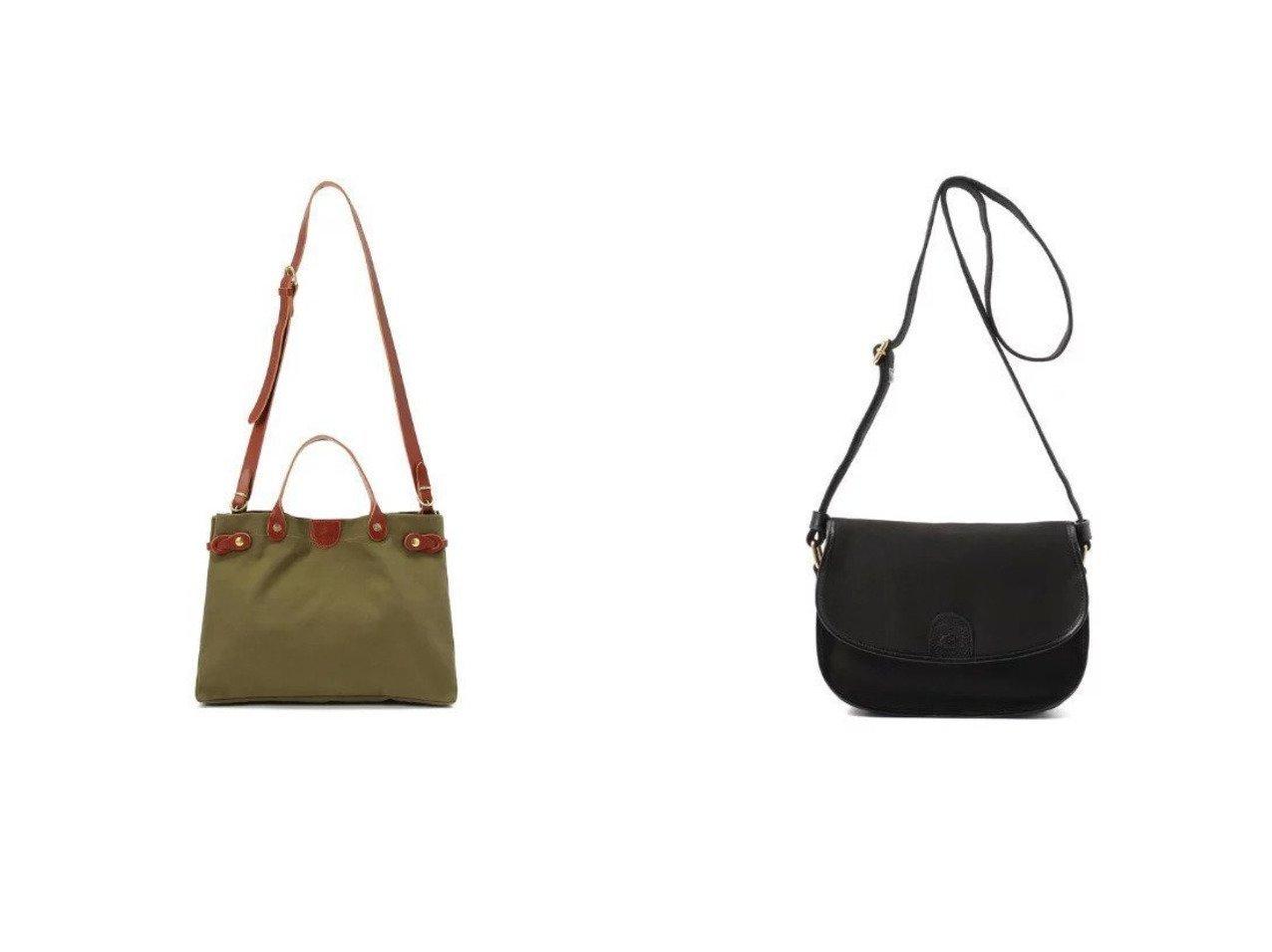 【IL BISONTE/イル ビゾンテ】のショルダーバッグ&ショルダーバッグ バッグ・鞄のおすすめ!人気、トレンド・レディースファッションの通販  おすすめで人気の流行・トレンド、ファッションの通販商品 メンズファッション・キッズファッション・インテリア・家具・レディースファッション・服の通販 founy(ファニー) https://founy.com/ ファッション Fashion レディースファッション WOMEN バッグ Bag キャンバス メタル ラップ フォルム フラップ ラウンド |ID:crp329100000009114