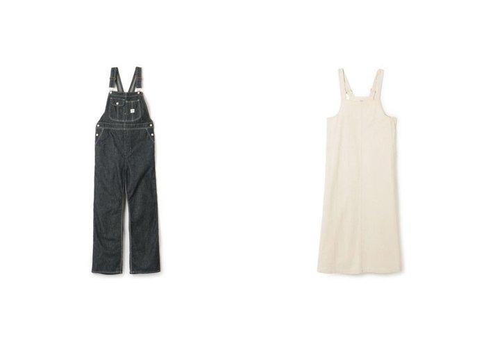 【caqu/サキュウ】のオールドオーバーオール&サロペットワンピース ワンピース・ドレスのおすすめ!人気、トレンド・レディースファッションの通販 おすすめファッション通販アイテム インテリア・キッズ・メンズ・レディースファッション・服の通販 founy(ファニー) https://founy.com/ ファッション Fashion レディースファッション WOMEN ワンピース Dress オールインワン ワンピース All In One Dress サロペット Salopette フィット シンプル  ID:crp329100000009183