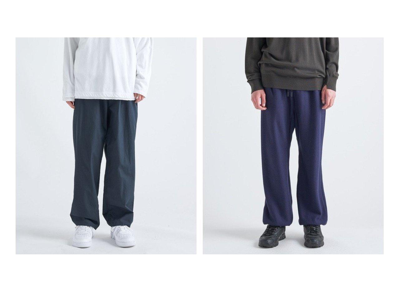 【ATON/エイトン】のスウェットパンツ(UNISEX)&パジャマパンツ(UNISEX) パンツのおすすめ!人気、トレンド・レディースファッションの通販 おすすめで人気の流行・トレンド、ファッションの通販商品 メンズファッション・キッズファッション・インテリア・家具・レディースファッション・服の通販 founy(ファニー) https://founy.com/ ファッション Fashion レディースファッション WOMEN パンツ Pants 送料無料 Free Shipping UNISEX インド ドローコード パジャマ ブロード 吸水 シルケット テーパード  ID:crp329100000009444