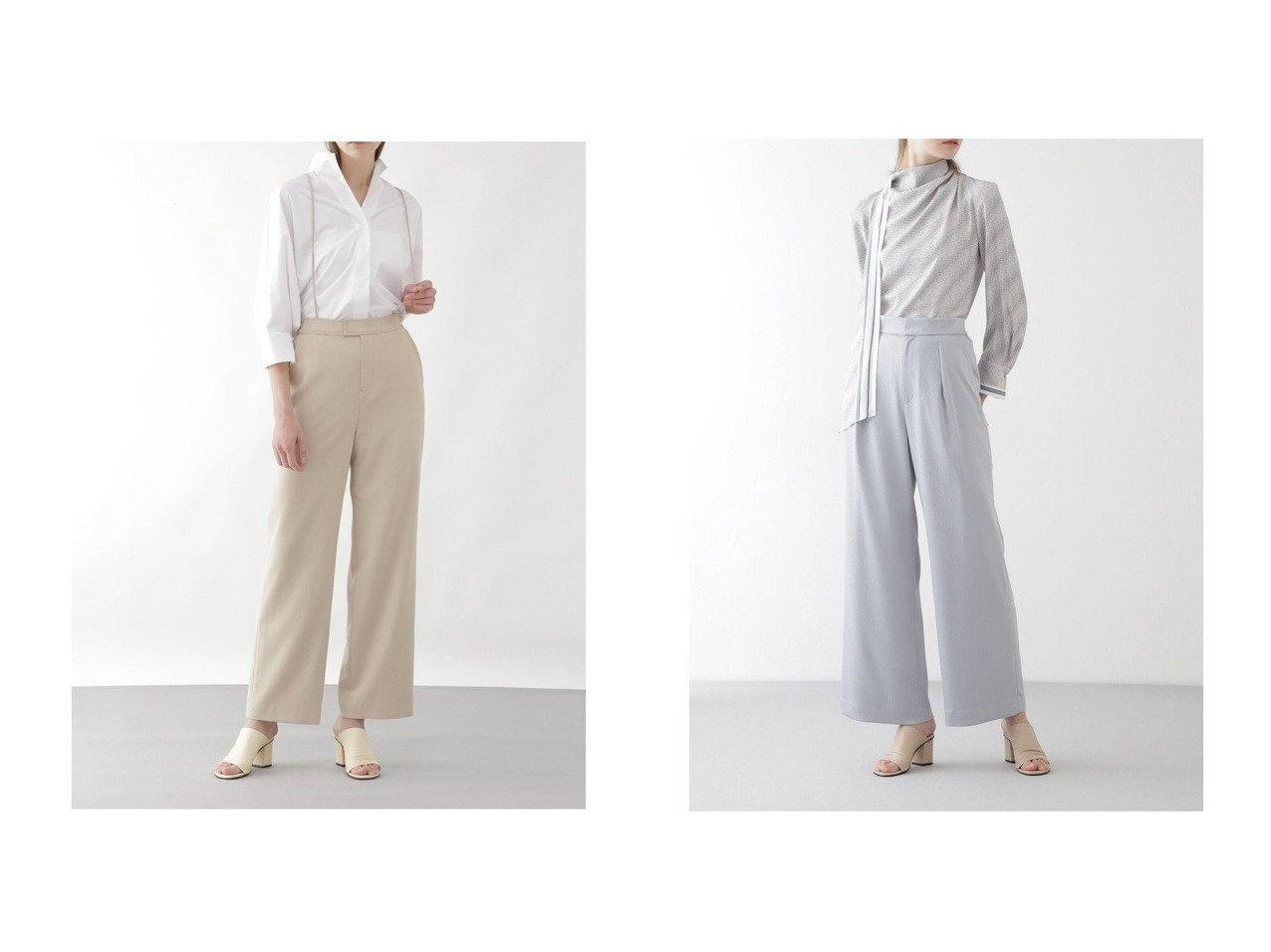 【BOSCH/ボッシュ】のVISPOLYNOトロピカルセットパンツ&ハンマーサテンタックパンツ パンツのおすすめ!人気、トレンド・レディースファッションの通販 おすすめで人気の流行・トレンド、ファッションの通販商品 メンズファッション・キッズファッション・インテリア・家具・レディースファッション・服の通販 founy(ファニー) https://founy.com/ ファッション Fashion レディースファッション WOMEN パンツ Pants NEW・新作・新着・新入荷 New Arrivals ギャザー サテン ジーンズ スタンダード ドレープ フロント ポケット モダン リラックス ワイド 再入荷 Restock/Back in Stock/Re Arrival |ID:crp329100000009499