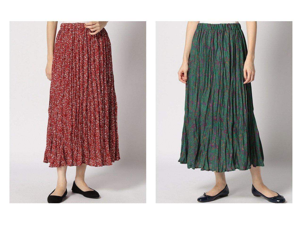 【JOURNAL STANDARD relume/ジャーナルスタンダード レリューム】のワッシャープリーツ フレアSK スカートのおすすめ!人気、トレンド・レディースファッションの通販  おすすめで人気の流行・トレンド、ファッションの通販商品 メンズファッション・キッズファッション・インテリア・家具・レディースファッション・服の通販 founy(ファニー) https://founy.com/ ファッション Fashion レディースファッション WOMEN スカート Skirt Aライン/フレアスカート Flared A-Line Skirts 2020年 2020 2020-2021 秋冬 A/W AW Autumn/Winter / FW Fall-Winter 2020-2021 A/W 秋冬 AW Autumn/Winter / FW Fall-Winter パターン フェミニン フレア プリーツ ベーシック ワッシャー 無地 |ID:crp329100000009693