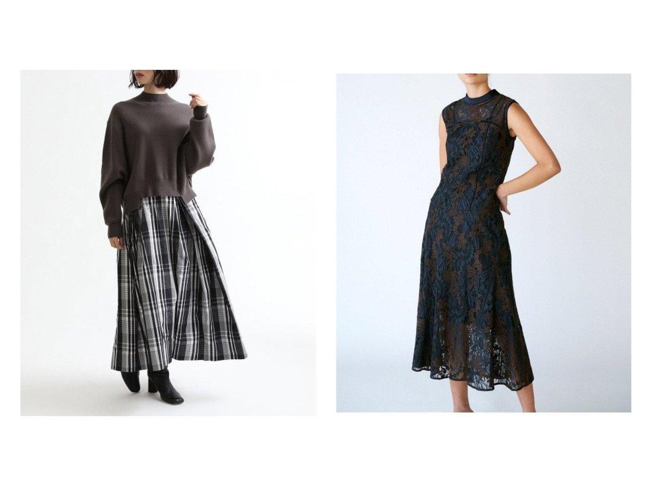 【FRAY I.D/フレイ アイディー】のレースナローSK&リボンタフタスカート スカートのおすすめ!人気、トレンド・レディースファッションの通販  おすすめで人気の流行・トレンド、ファッションの通販商品 メンズファッション・キッズファッション・インテリア・家具・レディースファッション・服の通販 founy(ファニー) https://founy.com/ ファッション Fashion レディースファッション WOMEN スカート Skirt ロングスカート Long Skirt タフタ リボン ロング |ID:crp329100000009711