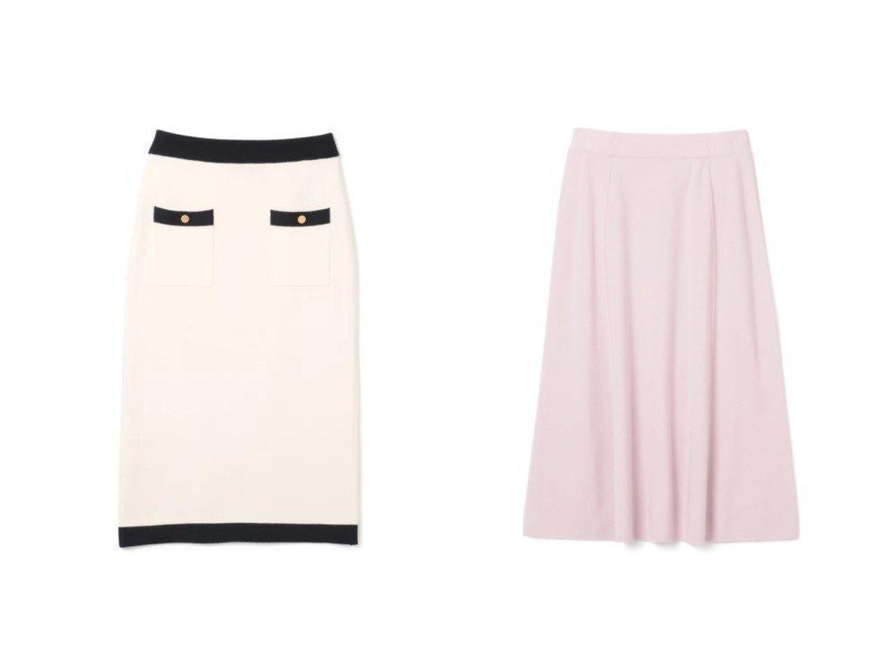 【martinique/マルティニーク】のニットスカート&ニットスカート スカートのおすすめ!人気、トレンド・レディースファッションの通販  おすすめで人気の流行・トレンド、ファッションの通販商品 メンズファッション・キッズファッション・インテリア・家具・レディースファッション・服の通販 founy(ファニー) https://founy.com/ ファッション Fashion レディースファッション WOMEN スカート Skirt スタイリッシュ パッチ ポケット マキシ ロング |ID:crp329100000009739